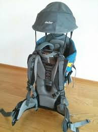 Deuter Kid Comfort 2 Deuter Kid Comfort Ii Baby Carrying Backpack Kinspiring