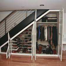 Staircase Ideas Near Entrance The 25 Best Closet Under Stairs Ideas On Pinterest Under Stair