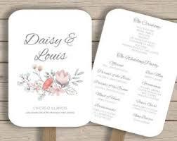 Wedding Ceremony Program Fans 10 Best Marquee Weddings Images On Pinterest Creative Weddings