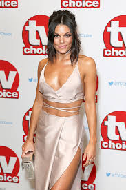 Uk Flag Dress Tv Choice Awards Worst Dressed Led By Fearne Cotton Towie U0027s