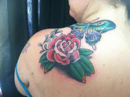 black rose tattoo cover up tattoo collections