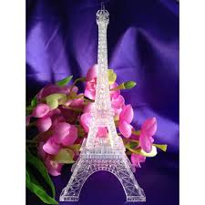 eiffel tower centerpieces centerpieces led eiffel tower light up statue multi color changing