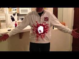 Expensive Halloween Costume Ipad2 Halloween Costume Gaping Hole Torso