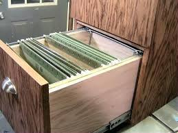 Elite Built Filing Cabinet How To Build A File Cabinet Justproduct Co