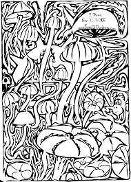 picturesofmazes mazes hallucamazenic ink on paper winter 2006