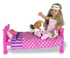 Barbie Beds My Life As Butterfly Bed Walmart Canada