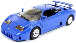 blue bugatti maisto bugatti 110 blue 1 24 by bburago diecast scale car
