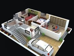 Home Design Plan View 17 Best 3d Floor Plans Images On Pinterest Architecture House