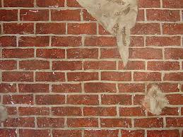 How To Paint A Faux Brick Wall - diy texturing walls how to faux paint rocks blocks and bricks