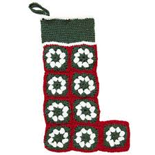 stocking feat how to knit and crochet christmas stockings