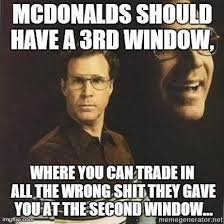 Macdonalds Meme - mcdonalds meme guy