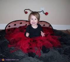 Lady Bug Halloween Costume Baby Costume