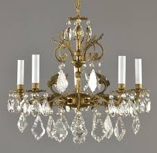 Florian Crystal Chandelier French Chandeliers Otbsiu Com