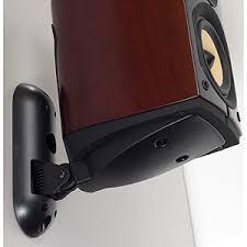 Bookshelf Speaker Shelves Psb Pwb 1 Wall Bracket For Imagine Mini Audio Advisor