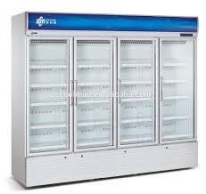 beverage cooler with glass door large beverage coolers large beverage coolers suppliers and