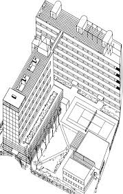 camp foster housing floor plans mikhail barshch u0027s housing communes in moscow 1928 1930 the
