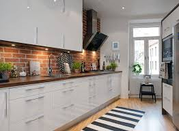 wall for kitchen ideas interior design and decor modern kitchen interiors interior