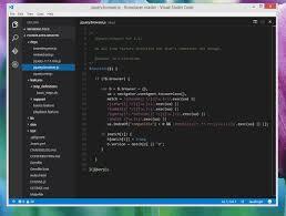 Visual Studio Code Map Microsoft Visual Studio Code Vscode Download Chip