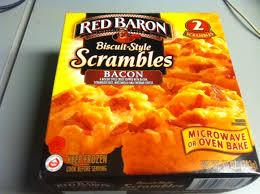 cuisine baron tasty lies frozen meal reviews lean cuisine healthy choice