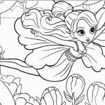 barbie thumbelina coloring pages barbie thumbelina coloring pages 429734 coloring pages for free 2015