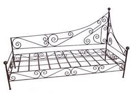 canape fer forge salon banquette canapé et fauteuils fer forgé sofas forged iron