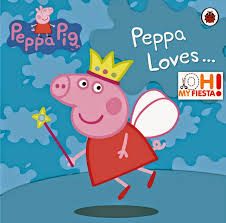 peppa pig free printable kit parties free