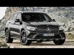 used mercedes coupe 2017 mercedes glc coupe revealed live photos and