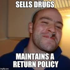 Good Guy Greg Meme Maker - good guy greg meme imgflip