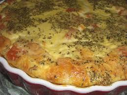 cuisiner du thon en boite clafoutis au thon et à la tomate les petits plats de patchouka