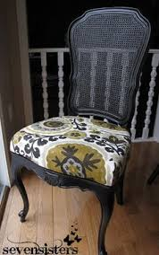 How To Reupholster Dining Room Chairs by How To Recover Dining Room Chairs La Casa Pinterest Room