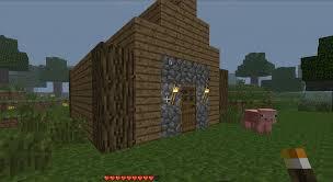 House Simple Minecraft House Minecraft Pinterest Simple Minecraft Houses