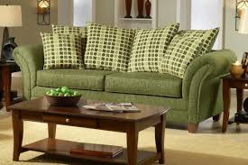 the top green living room furniture sets