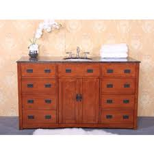 12 best american craftsman bathroom vanities images on pinterest