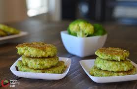 cheesy broccoli bites recipe healthy ideas for kids