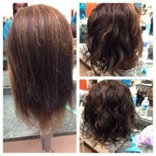 body wave perm hairstyle before and after on short hair body wave perm short hair before and after best short hair styles