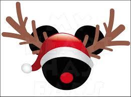 christmas my heart has ears