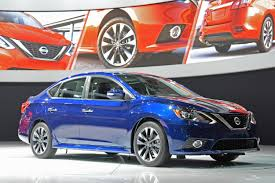 nissan sentra turbo 2017 2016 nissan sentra la 2015 photo gallery autoblog