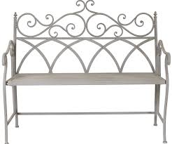 Wrought Iron Garden Swing by Fancy Cast Iron Bench Wood Together With Wrought Iron Bench At