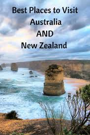 best places to visit in australia and new zealand