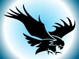 eagle silhouette tattoo free download clip art free clip art