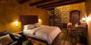 Romantic Room Romantic Room La Garçonnière Rooms Hotel In Baños Ecuador