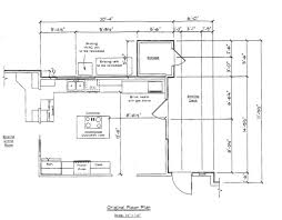 How To Plan A Kitchen Design How To Plan A Kitchen Remodel Kitchen Remodel Plans Akioz