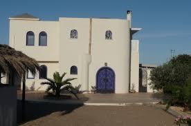 Villa Moderne Tunisie by
