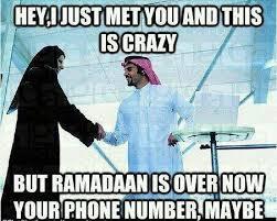 Funny Ramadan Memes - funny numzical
