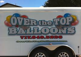 balloon deliver wedding balloons balloon decorations delivery in harrisburg pa