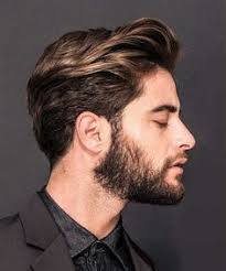 nowadays mens want to try different hair cuts and styles and