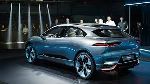 jaguar and land rover makes 2020 electric car promise