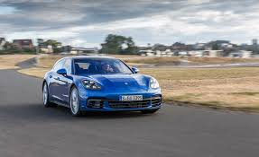 porsche panamera sport 2018 porsche panamera sport turismo pictures photo gallery car