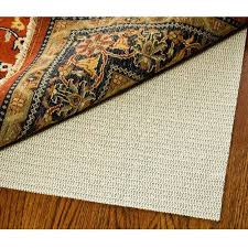 Underpad For Area Rugs Rug Pads Walmart Com