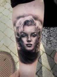 best 25 portrait tattoos ideas on pinterest skull sleeve